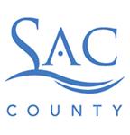 Sacramento County SAC County logo