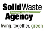 Cedar Rapids/Linn County Solid Waste Agency logo
