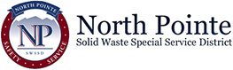 North Pointe Solid Waste Special Service District logo